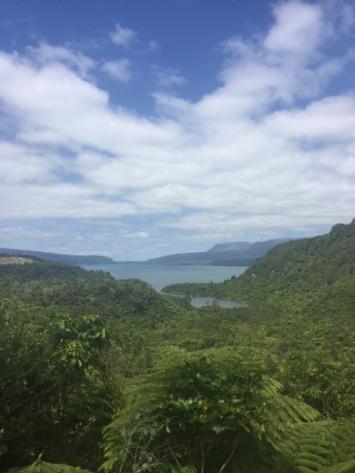 lake tarawera 2